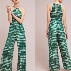 Plenty by Tracy  Reese Jumpsuit - Anthropologie